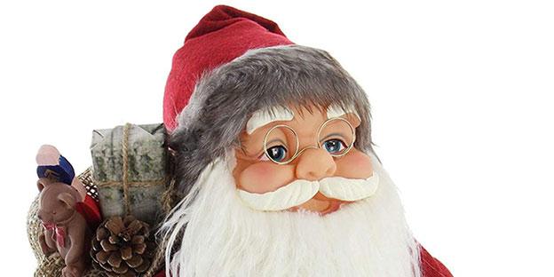 Ad ognuno il suo Babbo Natale