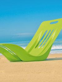 Mini Sdraio Da Spiaggia.Mini Sdraio Da Spiaggia Idee Regalo Blog