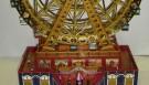Il carillon ruota panoramica