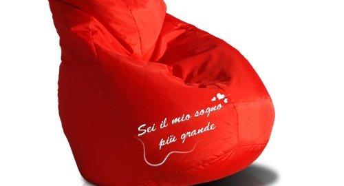 Il pouf dell'amore