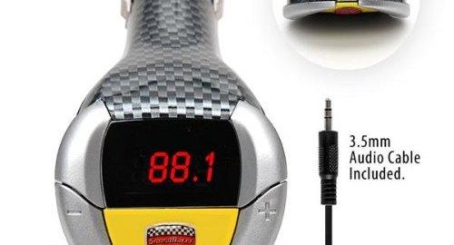 Come alla guida di una Ferrari con il sound racer