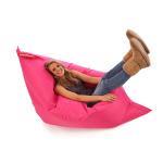 Un comodissimo cuscino dal formato maxi