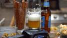L'esaltatore del gusto della birra ad ultrasuoni