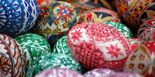 Idee Regalo Pasqua 2015