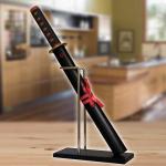 Il coltello da cucina Samurai
