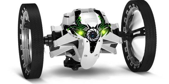 """Il mini drone """"salterino"""""""