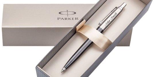 Una Parker da personalizzare