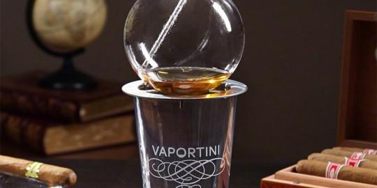 L'evaporatore per alcol