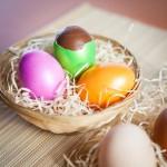 """Le vere """"uova"""" al cioccolato!"""