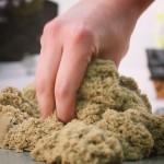 La sabbia cinetica