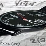 L'orologio da polso... matematico