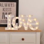 La lampada love