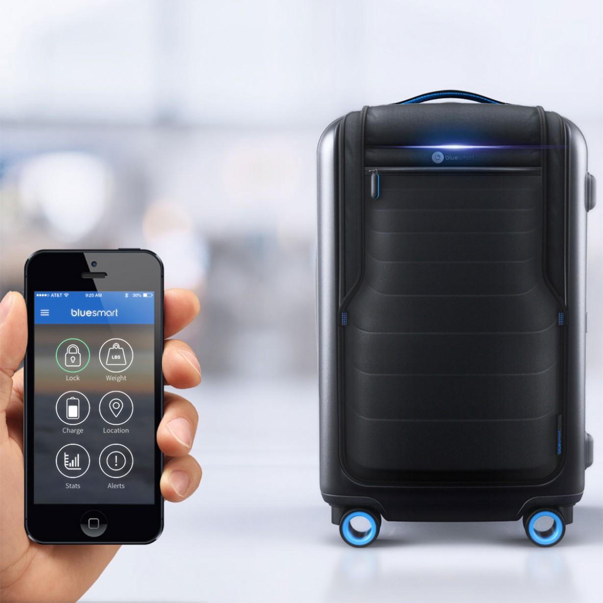 La valigia... tecnologica