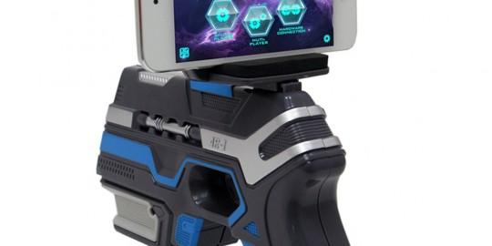 Aliens Attack per smartphone