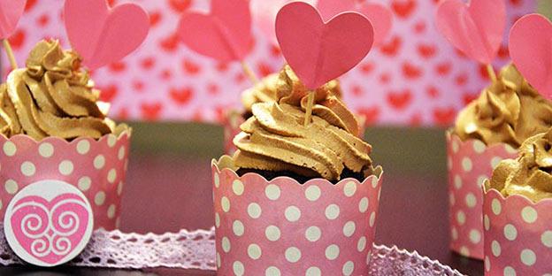 Per San Valentino regala un dolce fatto con amore