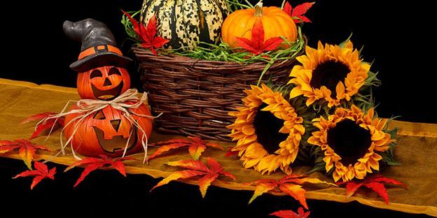 Halloween: 10 decorazioni per una perfetta festa da brivido!