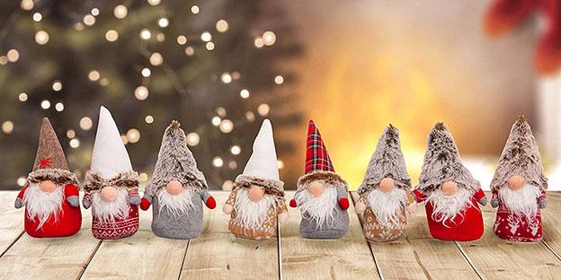 Addobbi di Natale e decorazioni natalizie: ecco quali scegliere!