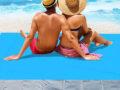 Telo da spiaggia anti sabbia